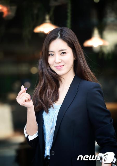 女優ハン・チェア、MBC「金 花」でテレビドラマ復帰へ