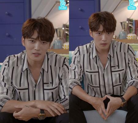 韓国ボーイズグループ「JYJ」メンバーのジェジュンが、KBSの新ドラマ「マンホール」に対する自信を見せた。(提供:OSEN)