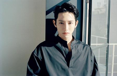 日本版「ごめん、愛してる」出演イ・スヒョク、本日(10日)入隊へ(提供:news1)