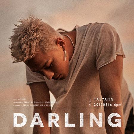 「BIGBANG」SOL、タイトル曲は「DARLING」! Teddyと3年ぶりの再会(提供:OSEN)