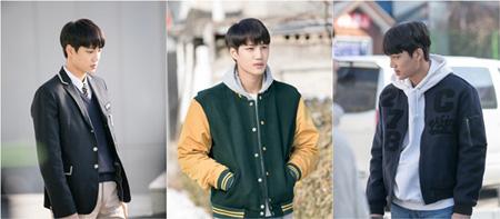 韓国アイドルグループ「EXO」KAI主演の事前制作ドラマ「アンダンテ」が来る9月に放送される。(提供:OSEN)