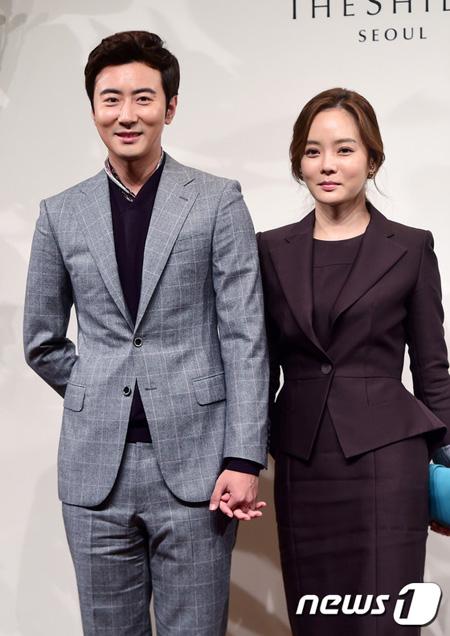 【公式】女優チェリム、妊娠を発表=中国俳優ガオ・ズーチーと結婚3年でママに