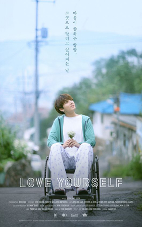韓国ボーイズグループ「防弾少年団」が、「LOVE YOUR SELF」という大規模なシリーズを予告した。(提供:OSEN)