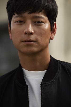 俳優カン・ドンウォン