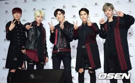 韓国アイドルグループ「Boys Republic」が再跳躍を夢見る。KBSアイドル再起プロジェクト「THE UNIT」に出撃する。