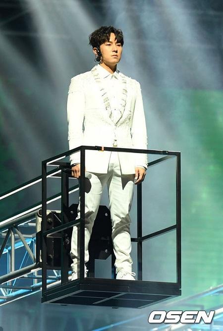 「SHINHWA」キム・ドンワン、「遠足に行く日」で4年ぶりにドラマ出演(提供:OSEN)