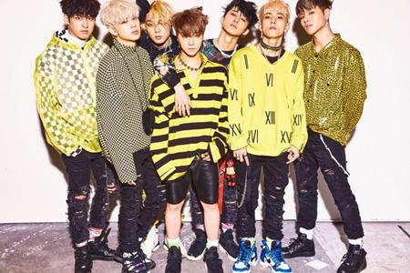 「iKON」、日本オリジナルミニアルバム「NEW KIDS : BEGIN」オリコン週間CDアルバムランキング1位! (オフィシャル)