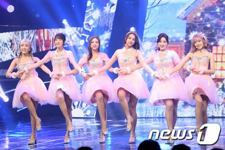 韓国ガールズグループ「LABOUM」がKBS2TVのアイドル再起オーディション番組「THE UNIT」に出演することが決定した。