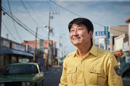 大ヒット映画「タクシー運転手」に登場する人物の息子がSNSで名乗り出る… 関係者「事実確認中」(提供:news1)
