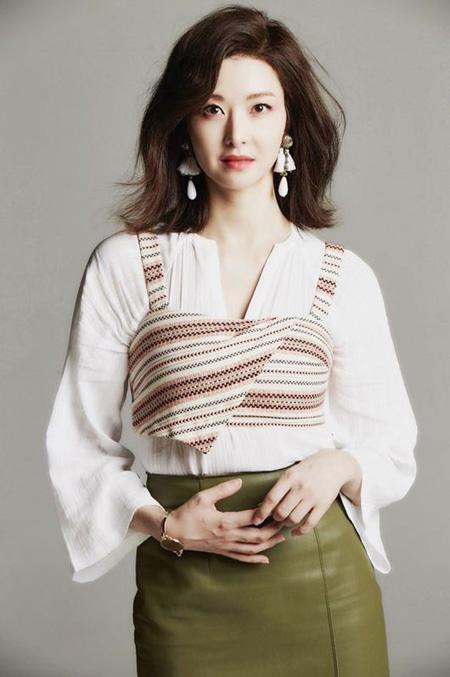 女優ソン・ソンミの夫を殺害した容疑者を拘束、調査を継続中=警察発表(提供:OSEN)