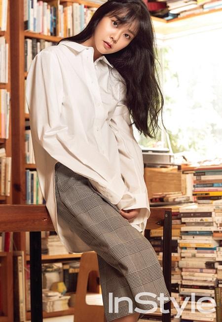 「青春時代2」出演ハン・スンヨン(元KARA)「デート暴力撮影、理解できなかった」(提供:OSEN)