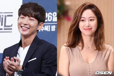 韓国俳優イ・ジュンギ(35)と女優チョン・ヘビン(33)側が破局説を公式的に認めた。