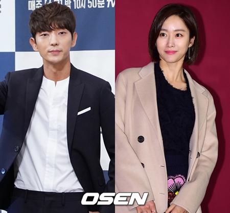 韓国俳優イ・ジュンギと女優チョン・ヘビンが破局した。お互いを配慮し、公開恋愛4か月の間、いつにも増して慎重だった二人。これからは良い同僚という関係になる。(提供:OSEN)
