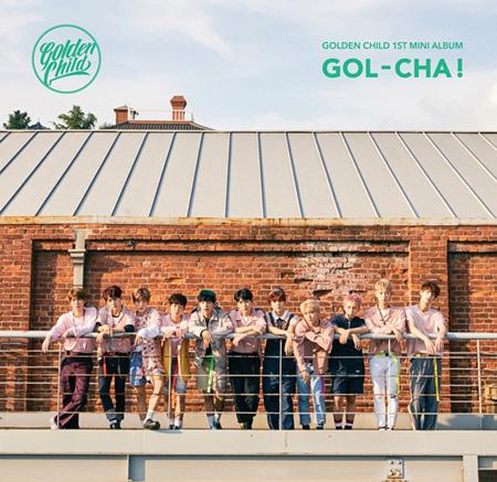 """INFINITEの弟グループ""「Golden Child」、きょう(28日)正式デビュー(提供:OSEN)"