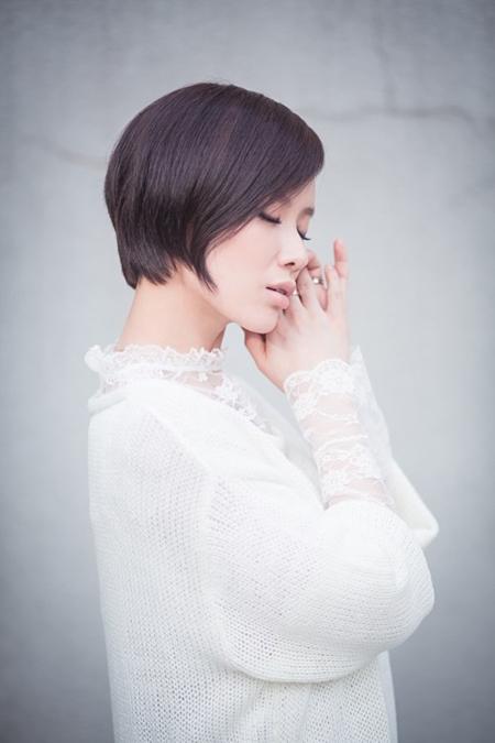 歌手パク・キヨン、番組共演のタンゴダンサーと熱愛報道(提供:news1)