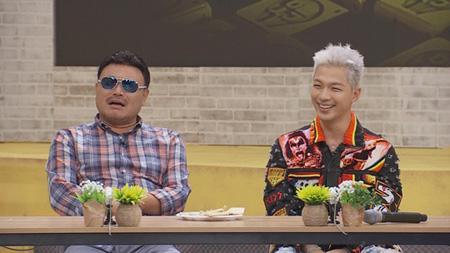 3年ぶりにソロで帰ってきた「BIGBANG」SOL(29)が隠された芸能感覚を「オッパ! プロダクション」で発散した。(提供:OSEN)