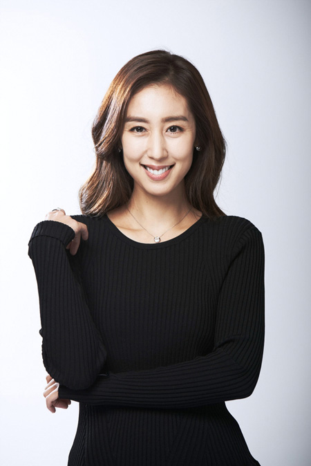 女優オ・ジュウン、第2子妊娠を発表(提供:news1)