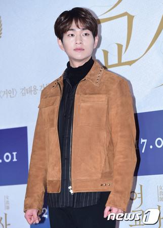 韓国ボーイズグループ「SHINee」メンバーのオンユが、9月に予定されている日本のドーム公演に参加しないことになった。(提供:news1)