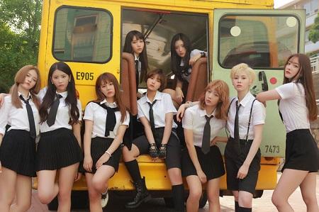 「DIA」、9月14日にデビュー2周年パーティー開催! (提供:OSEN)