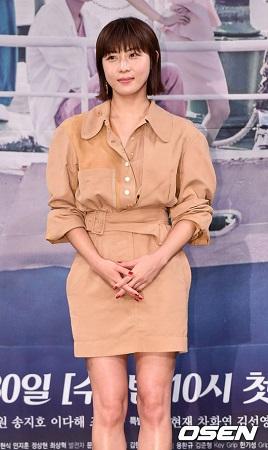 女優ハ・ジウォン、ブランド広報活動不履行で訴えらる(提供:OSEN)