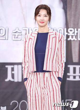 韓国女優ソン・ソンミ(42)が夫の刺殺事件以降初めて、心境を告白した。