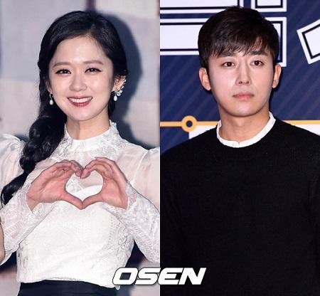 チャン・ナラ&ソン・ホジュン、KBS新ドラマ「告白夫婦」の主人公に…10月放送予定(提供:OSEN)