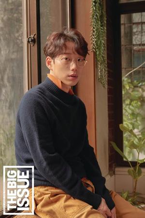 韓国の男性デュオ「10cm」のクォン・ジョンヨルがニューアルバムへの思いを明かした。(提供:OSEN)