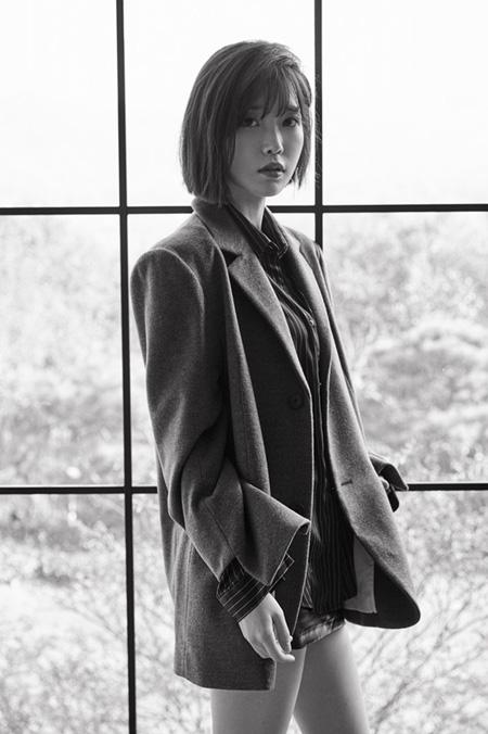 IU、リメイクアルバムで9月カムバック! (提供:news1)