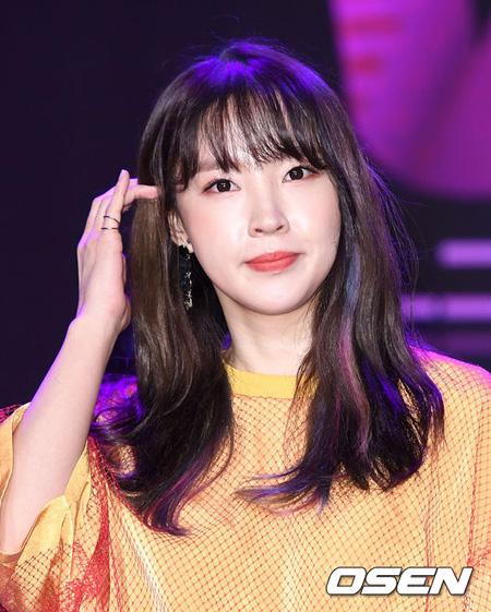 元「4Minute」ジユン、9月初めにシングルでカムバック=「2017 MU:CON」(提供:OSEN)