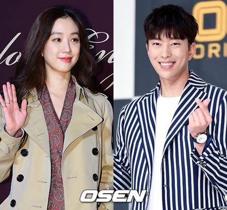 チョン・リョウォン&ユン・ヒョンミン、新ドラマ「彼女を信じないでください」に出演確定(提供:OSEN)