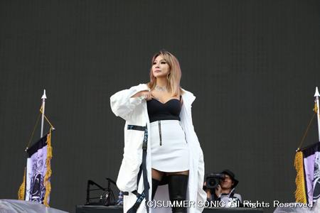 CL(元2NE1)