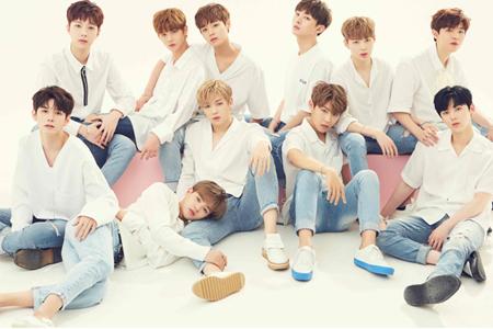 「Wanna One」が日本上陸! 韓国デビューミニアルバムの日本仕様盤、9月27日緊急発売決定! (オフィシャル)