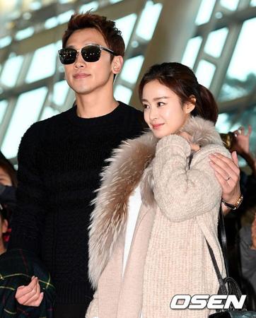 韓国の俳優兼歌手Rain(ピ、35)-女優キム・テヒ(37)夫妻が今秋、パパ・ママとなる中、胎児の性別が判明した。