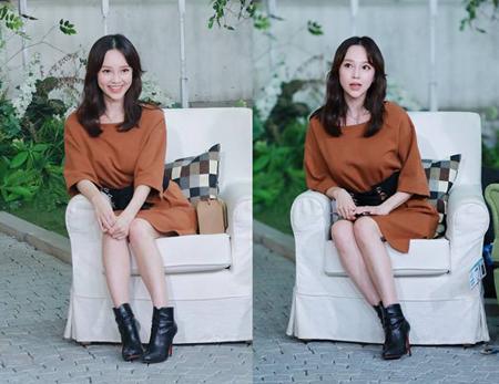 韓国ガールズグループ「Suger」出身のアユミ(33、伊藤ゆみ/ICONIQ)がMBN「非幸少女」を通して、未婚に関する正直なトークを予告した。(提供:news1)