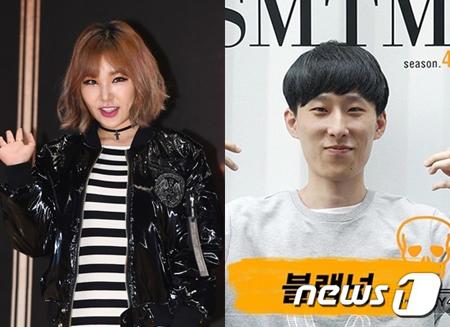 韓国警察が、男性ラッパーBlack Nutを起訴異見で検察に送致した。(提供:news1)