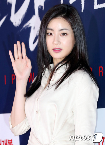 女優カン・ソラ、体調不良できょう(5日)予定されたイベント出席できず(提供:news1)
