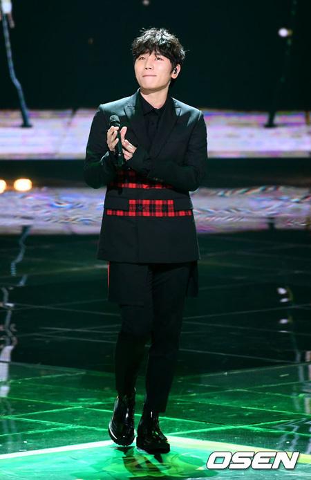 歌手K.Will、2年半ぶりにカムバック…「9月末を目標に準備中」(提供:OSEN)