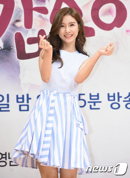 女優キム・ソウン、映画「愛していますか? 」出演確定=ソンフンとメロ演技