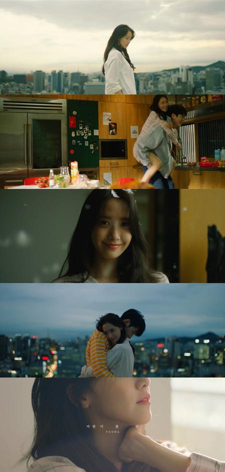 「少女時代」ユナ、きょう(8日)ソロ曲「風が吹けば」公開へ=韓中バージョンで(提供:news1)