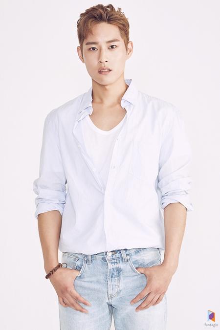 「SURPRISE U」ユン・ジョンヒョク、tvNドラマ「ビョンヒョクの愛」に合流(提供:news1)