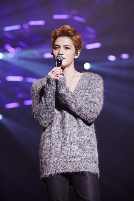 「JYJ」ジェジュン、来月29日ソウル公演を皮切りにアジアツアーへ(提供:OSEN)