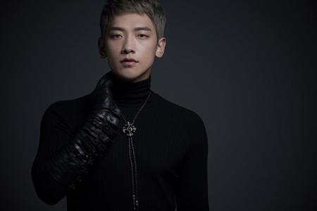 「THE UNIT」のMCを務める韓国歌手Rain(ピ、35)が意気込みを伝えた。(提供:OSEN)