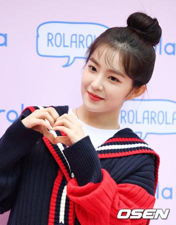 韓国ガールズグループ個人ブランド2017年9月のビックデータ分析の結果、「Red Velvet」アイリーンが1位、「少女時代」ユナが2位、「少女時代」テヨンが3位となった。(提供:OSEN)