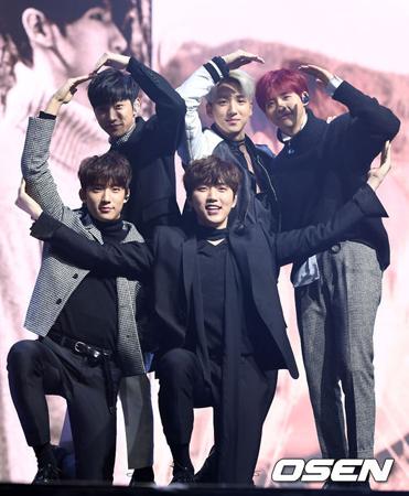 韓国ボーイズグループ「B1A4」が、今月25日に新曲を発表する。(提供:OSEN)
