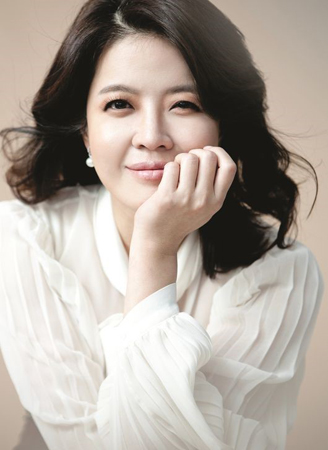 韓国女優キム・ヨジンが、ブラックリストに関連する調査を検察で受けたことを明らかにした。(提供:OSEN)