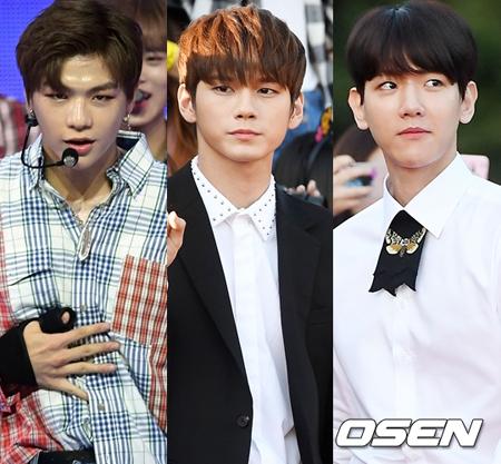 韓国SBSが野心を持って企画した新バラエティー番組「マスターキー」が、10月14日から放送開始する。(提供:OSEN)