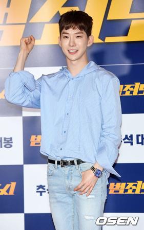 韓国の男性グループ「2AM」のチョ・グォン(28)がJYPエンターテインメントを離れる。