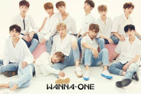 「Wanna One」が日本上陸を控え、大々的なプロモーションに乗り出した。(提供:OSEN)