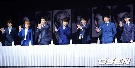韓国アイドルグループ「SUPER JUNIOR」が11月にカムバックする。