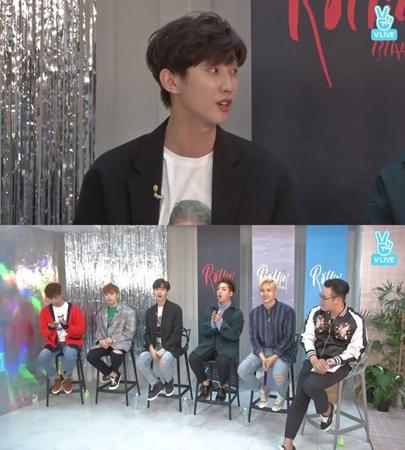 韓国ボーイズグループ「B1A4」が、10か月ぶりに発表した新曲について語った。(提供:OSEN)